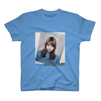 JURIPERO証明写真 T-shirts