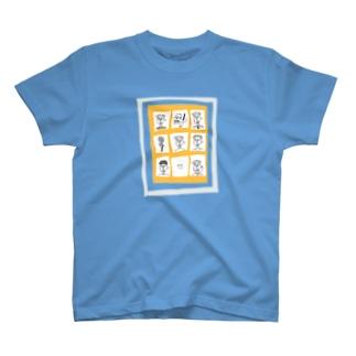 tinakira T-shirts