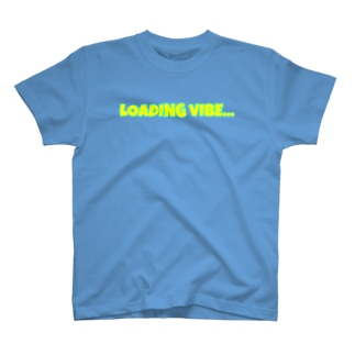 loading vibe... T-shirts