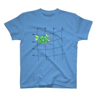 ランゲルハンス島 T-shirts