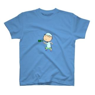 ヨシ! T-shirts
