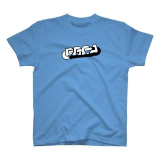 PDCA mono T-shirts