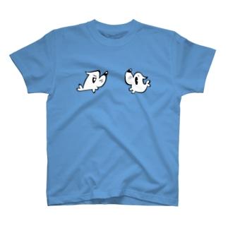 たまお あうん T-shirts