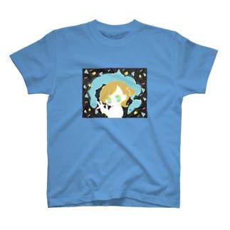 このシーツ好き T-shirts