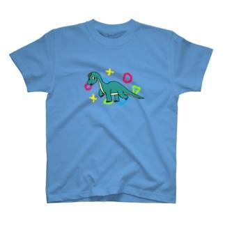 だいごろうのぶらきおさうるす T-shirts