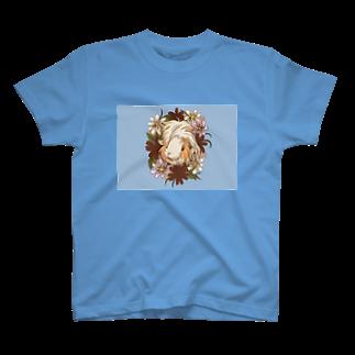 Lichtmuhleの2018 September  T-shirts