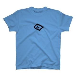 息子さん作 T-shirts