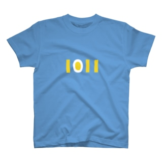 10月11日のTシャツ T-shirts