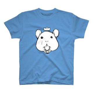 冠ラット2 T-shirts