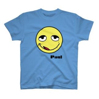 Paul T-shirts