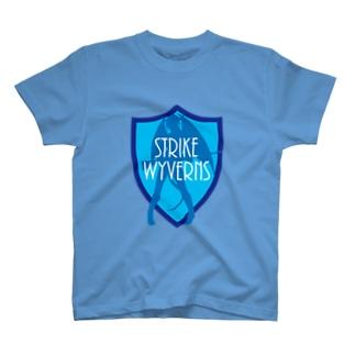 ストライクワイバーン5 T-shirts