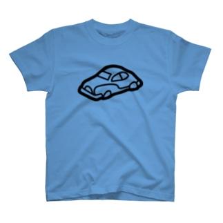 retro-Car T-shirts