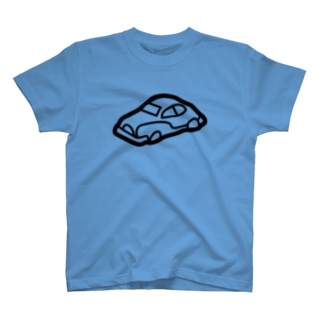 retro-Car T-shirts