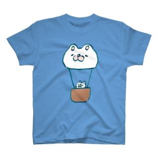 まっくすらぶりー熱気球 T-shirts