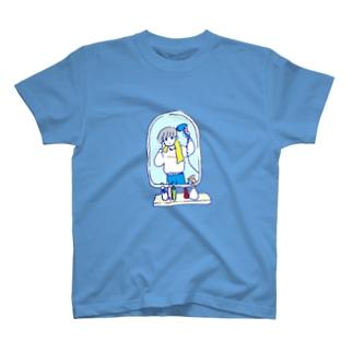 ドライヤータイム T-shirts