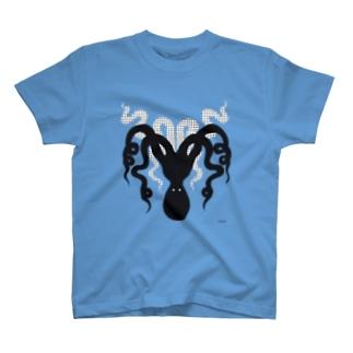 Octupus T-Shirt
