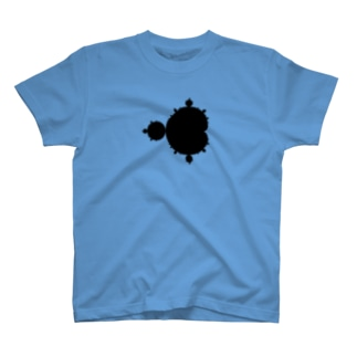 マンデルブロ集合 T-shirts