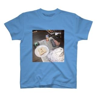平成最後のミーハー T-shirts