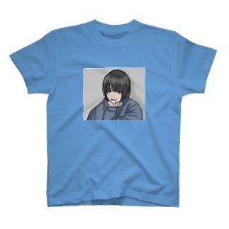 気になるあの子 T-shirts
