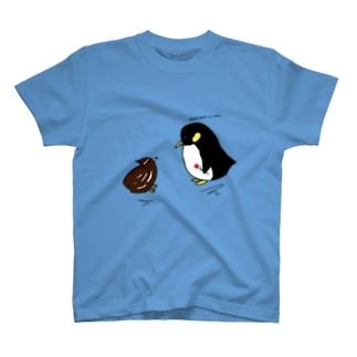 お友達になってね T-shirts