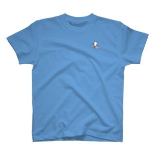 Kamome さん T-shirts