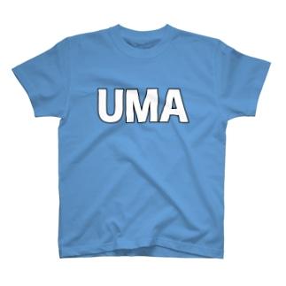 UMA T-shirts