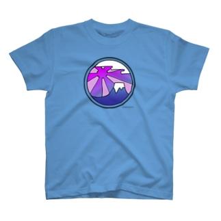 山形君Tシャツ T-shirts