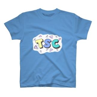 てんさいくらぶのてんさいくらぶのろごだよ T-shirts