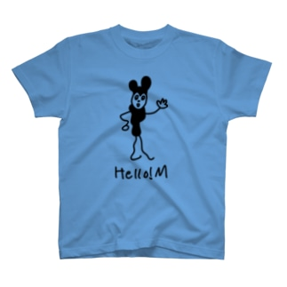 Hello! T-shirts