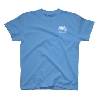 Gemstone(白文字) T-shirts