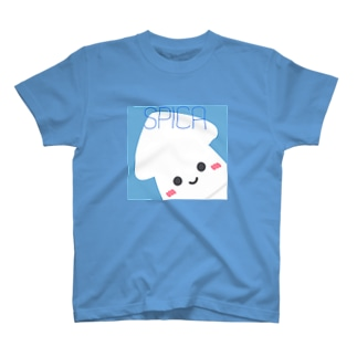 spicaイカ T-shirts