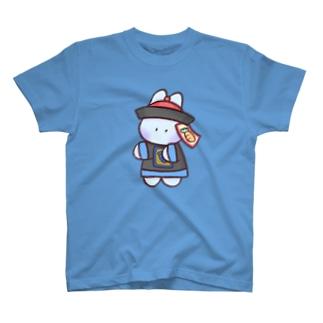 うさぎょんし~ T-shirts