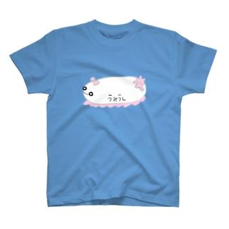 うみうしちゃん T-shirts