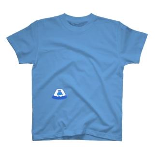 フジさん T-shirts