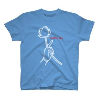 Lotus(復刻版) T-shirts