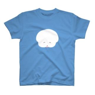 ワヌ山(にっこり) T-shirts