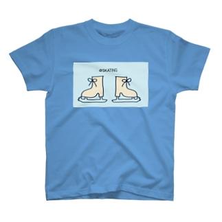 @skating T-shirts