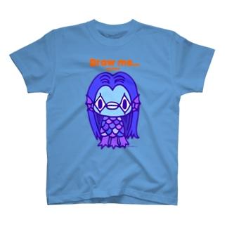 (10点限定)アマビエさま T-shirts
