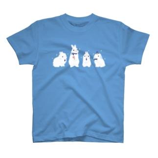 W.D.W.B T-shirts
