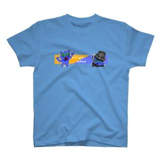 ミントの日常 T-shirts
