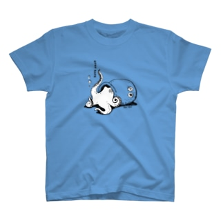 oba:obaのSTAYSAFE T-Shirt