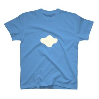 くもがすき T-shirts