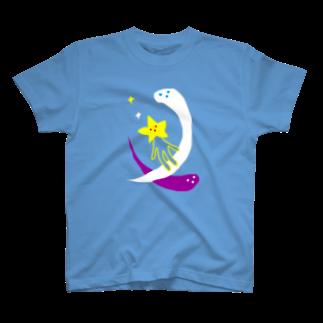 dorochanのスターマン T-shirts