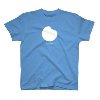 sanographixの餅 T-shirts