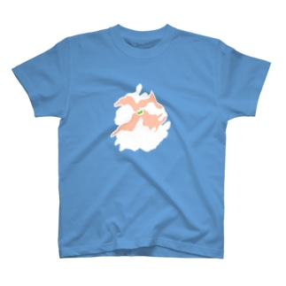 イマジンShu-Mai Dog T T-shirts