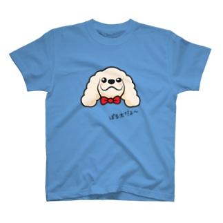ぽる太のTシャツ T-shirts