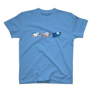 まめとむ's T-shirts