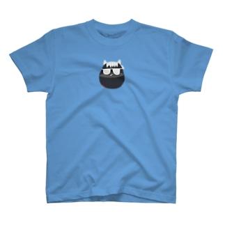 ダンディーホース T-Shirt