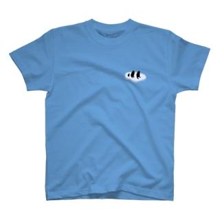 Astro(ムット)のpenguin T-shirts