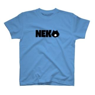 NE-KO2 T-shirts